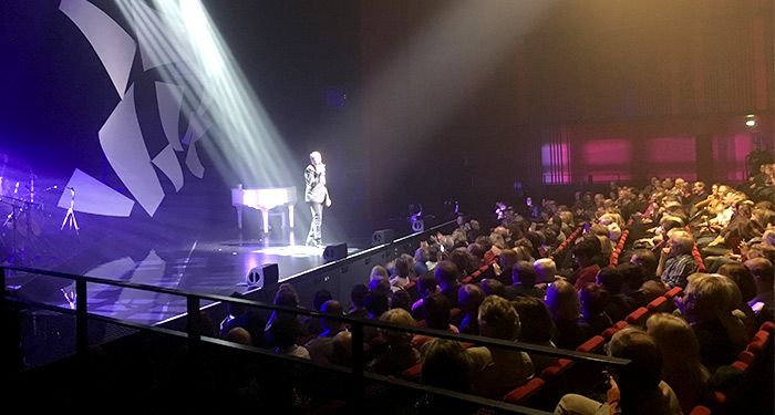 concert julien clerc 2018